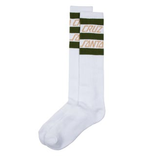 Strip Stripe Sock