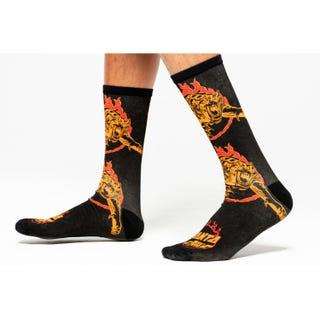 Salba Tiger Club Socks