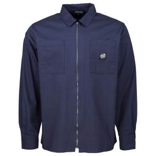 El Jefe L/S Shirt