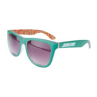 Multi Classic Dot Sunglasses