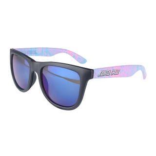 Snake Strip Sunglasses