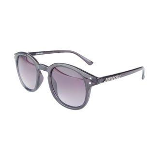 Santa Cruz Watson SunglassesClear Black
