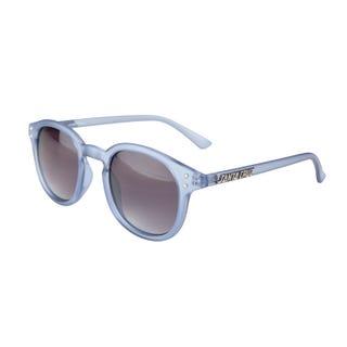 Santa Cruz Watson Sunglasses Clear Navy