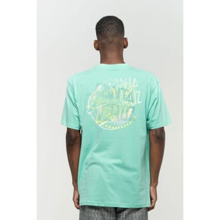 No Pattern Dot T-Shirt