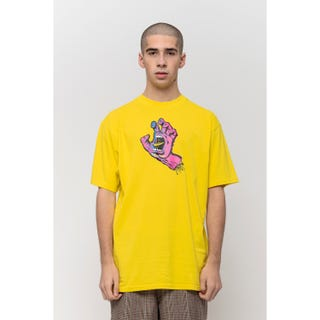 Scales Screaming hand T-Shirt