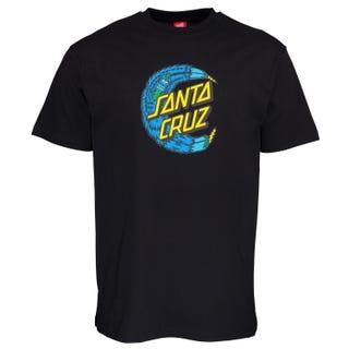 Bigfoot Moon Dot T-Shirt