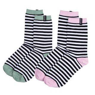 Santa Cruz Socks - Daley Sock O/S Stripe