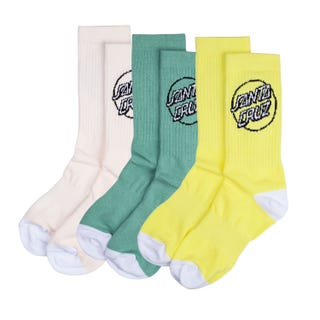 Pop Dot Socks