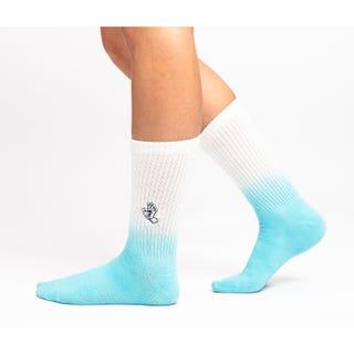 Santa Cruz Mini Mono Hand Fade Socks