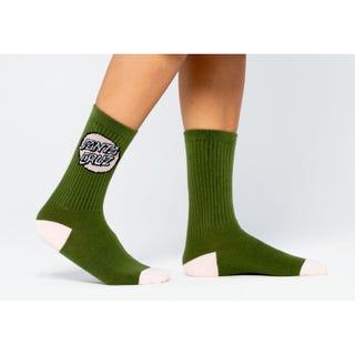 Pop Dot Socks (3 Pack)
