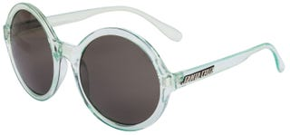 Santa Cruz Accessories For Women - Crystal Sunglasses Jade