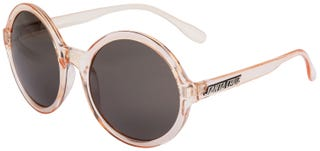 Santa Cruz Accessories For Women - Crystal Sunglasses Blush
