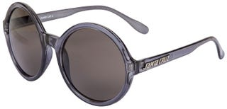 Santa Cruz Accessories For Women - Crystal Sunglasses Black