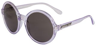 Santa Cruz Accessories For Women - Crystal Sunglasses Lilac