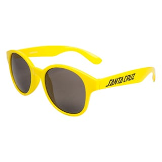 Santa Cruz Sunglasses - Solar Sunglasses Limeade