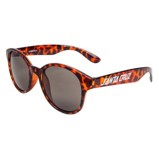 Santa Cruz Sunglasses - Solar Sunglasses Tortoiseshell