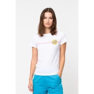 Screaming Dot T-Shirt
