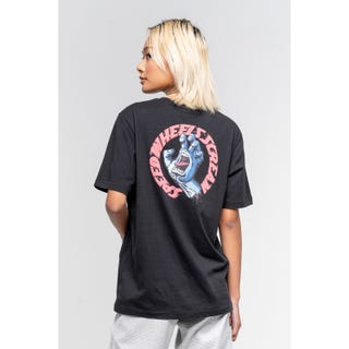 Vintage Screaming Hand Scream T-Shirt