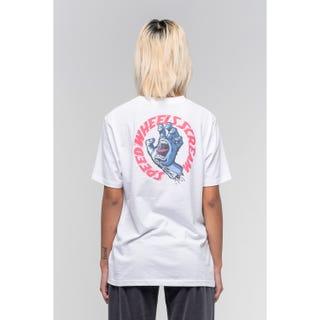 Vintage Screaming Hand Scream T-Shirt