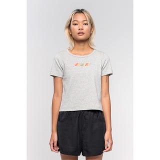Alpha Strip T-Shirt