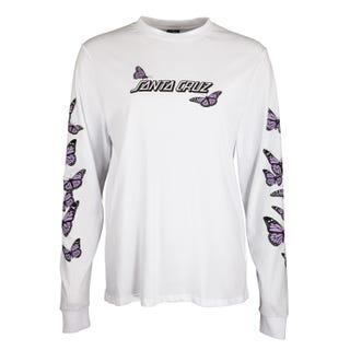 Monarch L/S T-Shirt