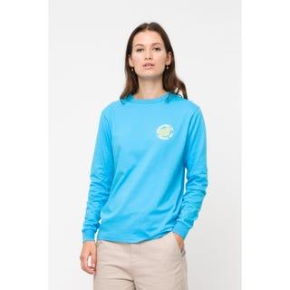 MFG Dot L/S T-Shirt