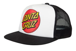 Youth Classic Dot Cap