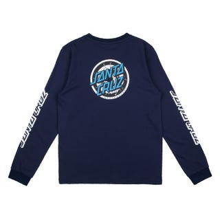 Youth Rob Target L/S T-Shirt