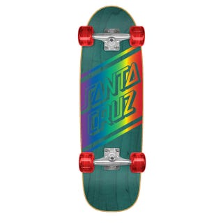 "Street Skate Street Cruzer 29.05"""