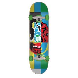 Santa Cruz Skateboards UK - Hand Blocker Sk8