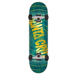 Santa Cruz Skateboards UK - Rippling Sk8 7.8 Completes