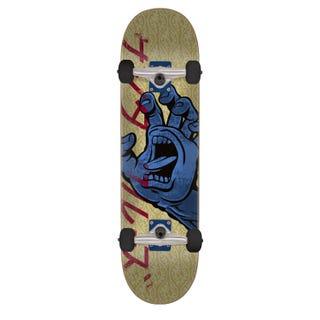 Santa Cruz Skateboards UK - Hando Sk8  7.75