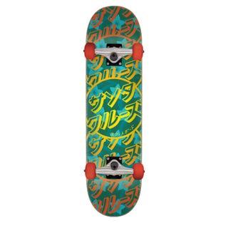 Santa Cruz Skateboards UK - Blossom Dot Sk8 Multi