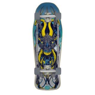"""Santa Cruz Winkowski Primeval 30.54"""" Skateboard Deck Multi"""