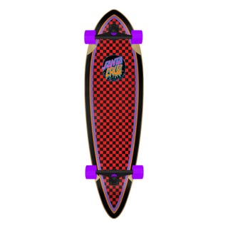 Rad Dot Pintail 33""