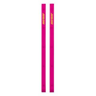 Santa Cruz Skateboards - Cell Block Slimline Rails - Pink