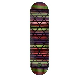 "Santa Cruz Skateboard Decks - EGSC Guzman 8.27"""