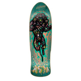 Asta Cosmic Cat Preissue 9.42""