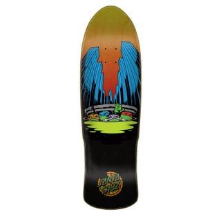 Teenage Mutant Ninja Turtles Skateboard Decks - Preissue Multi