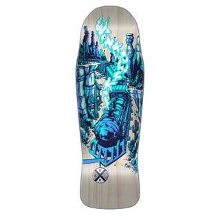 Santa Cruz Skateboards UK - Winkowski Train Preissue