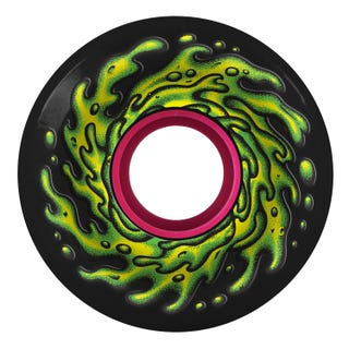 Skateboard Wheels - Santa Cruz Slime Balls OG 78a 60mm Black