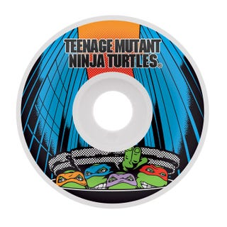 TMNT Slime Balls OG Slime 78a 60mm (Pack Of 4)