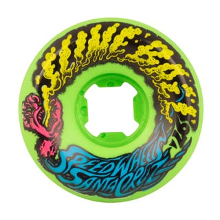 Slime Balls Vomit Mini 97a 56mm (Pack Of 4)