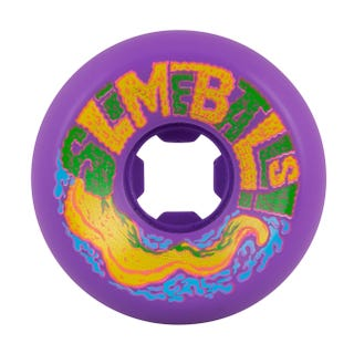 Santa Cruz Wheels - Slarve Vomit Mini 97a 58mm Purple