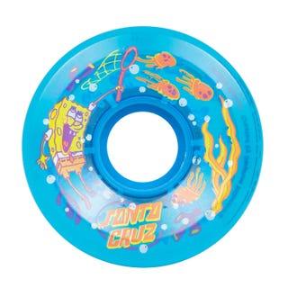 Santa Cruz EU - SpongeBob Jellyfishing Slime Balls Wheels