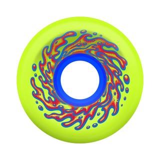 OG Slime Neon 78a 60mm (Pack of 4)