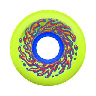 OG Slime Neon 78a 60mm (Pack of 4)